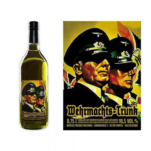 Wehrmachts-Trunk (bmk)