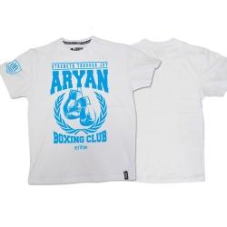 Boxing Club - weiß TS
