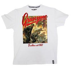 Grauzone - weiß TS