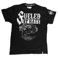Fueled by Hate TS