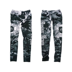 Battlefield WMN Leggings