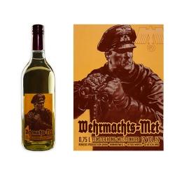 Wehrmachts-Met (feinherb)