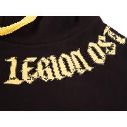 Legion Ost WMN - schwarz HO