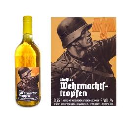 Edelster Wehrmachtstropfen