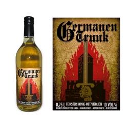 Germanen Trunk