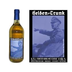 Manteuffels Helden Trunk