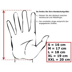 Polizei-Handschuhe Vers. 3   X-Tec
