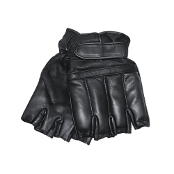 Defender-Handschuhe fingerlos