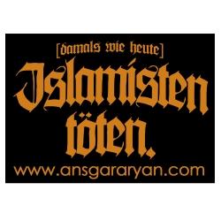 Islamisten töten (50 Stück)