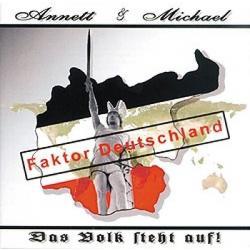 Annett & Michael -Faktor Deutschland-