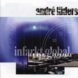 Andre Lüders -Global Infrakt-