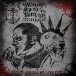 Abtrimo & Spirit of the Patriot -United against Everyone-