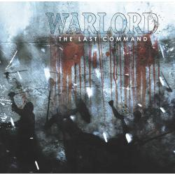 Warlord -The last command-