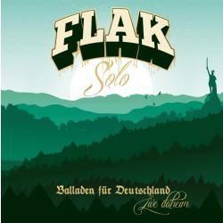 Flak -Balladen für Deutschland-