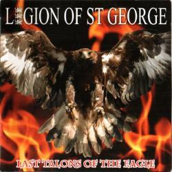Legion of St. George -Last Talons of the Eagle-