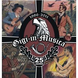 Gigi in Musica -25 Jahre-