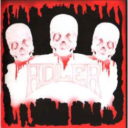 Adler -Na konci stoji smrt-