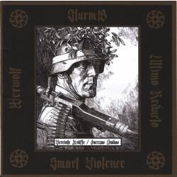 4er Split -Vereinte Kräfte / Fuerzas Unidas-