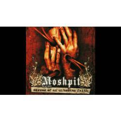Moshpit -Mirror of an unbroken Faith-
