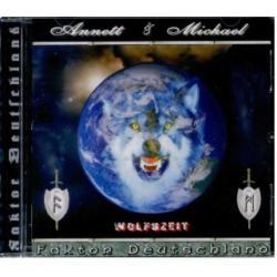 Faktor Deutschland -Wolfszeit-