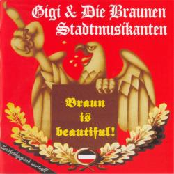 Gigi und die Braunen Stadtmusikanten -Braun is beautiful-