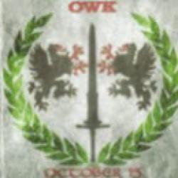 OWK / October 15- Split CD