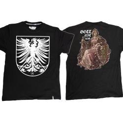 Germania III schwarz TS
