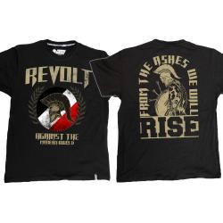 Revolt schwarz TS