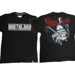 Viking Horde schwarz TS
