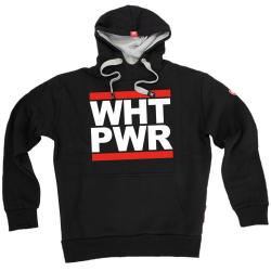 WHT PWR HO