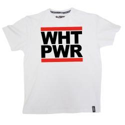 WHT PWR (Premium) weiß TS